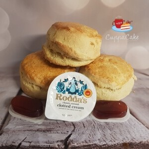 All Butter Scone