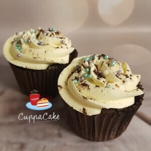 Mocca Cupcakes